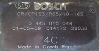 Peugeot/Citroen 2.0 HDi Bosch Diesel Pump 0445010046