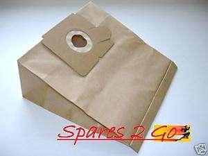 ELECTROLUX TANGO BOLERO SAMBA E53/N Vacuum BAG x5  332