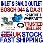 BOSCH FUEL PUMP 6 OUTLET ESCORT RS TURBO COSWORTH 044