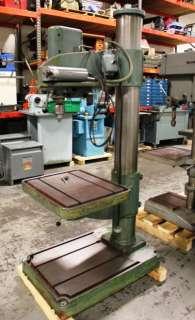 ER825 ARBOGA 2 x 7 Radial Arm Drill Press