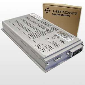 Hiport Laptop Battery For Emachines M5300, M5305, M5309