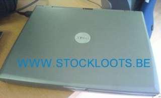 DELL LATITUDE D400   Pentium M 1.3GHZ 512MB 30GB Wifi