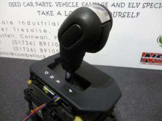 Land Rover Discovery 3 Automatic Gear Stick Lever 200