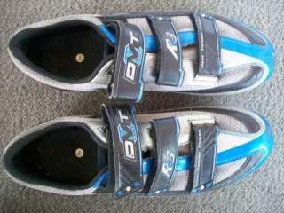 Scarpe DMT con pedali LOOK a Bardolino    Annunci
