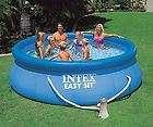 NEW Above Ground 12x36 Intex Easy Set Swimming Pool