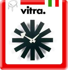 orologio da parete VITRA asterisk clock George Nelson N