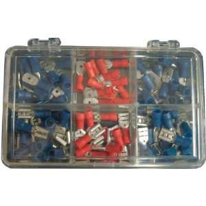 New  AMERICAN TERMINAL B220 MALE/FEMALE ASSORTED TERMINALS