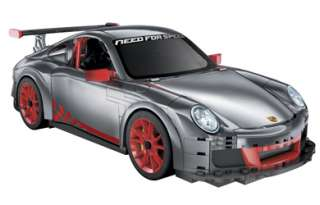 New Mega Bloks Need for Speed Porsche GT3 RS |