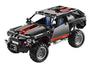 LEGO TECHNIC 8081 SUPER CRUISER