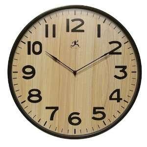 La Crosse Technology 14066WL 3161NT Arbor Wall Clock with