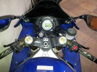 Kawasaki Ninja 636 ZX 6r   2004 a Catania    Annunci
