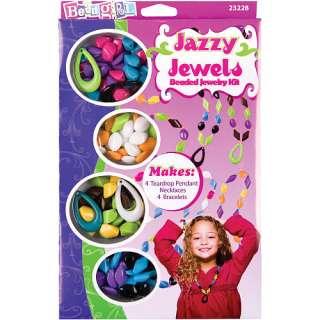 Bead Girl Jewelry Kits   Jazzy Jewels   Cousin   Beads & Jewelry