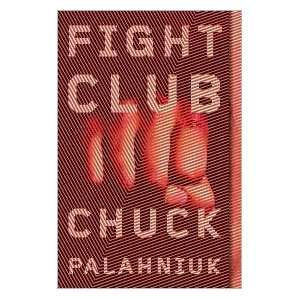 Fight Club Publisher W. W. Norton  N/A  Books