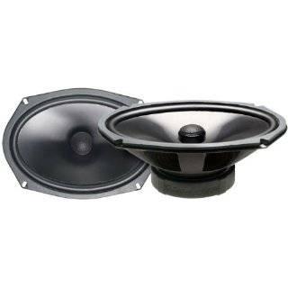 Cerwin Vega HED525 5 ¼ 2 way Car Speakers Car