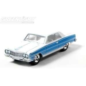 Greenlight MCG Stock & Custom   1965 Chevy Chevelle SS