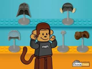 LEGO Timmy