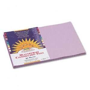 SunWorks : SunWorks Construction Paper, Heavyweight, 12 x