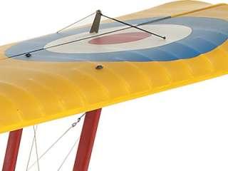 Sopwith Camel   Model Airplane   60 Wingspan