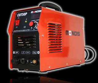 mondis cut50p pilot arc air plasma cutter
