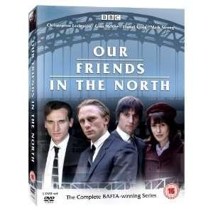 Gina McKee, Daniel Craig, Peter Vaughan, David Bradley, Alun Armstrong