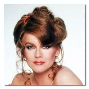 Ann Margret Color Box Canvas Print Gallery Wrapped Home