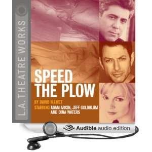 Edition) David Mamet, Adam Arkin, Jeff Goldblum, Dina Waters Books