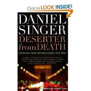 2000 (Nation Books) (9781560256427) Daniel Singer, Howard Zinn Books
