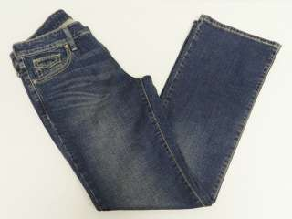 Levis Strauss & Co Womens Low Boot Cut 545 Jeans