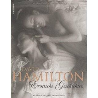 David Hamilton (French Edition) (9782732434988): David