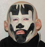 Insane Clown Posse Shaggy 2 Dope Adult Costume Mask