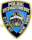 Photos New York Police Officer Uniform Badge 1920 NYPD