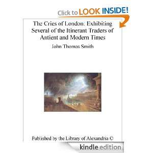 Antient and Modern Times: John Thomas Smith:  Kindle Store