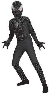 Home Theme Halloween Costumes Superhero Costumes Spiderman Costumes