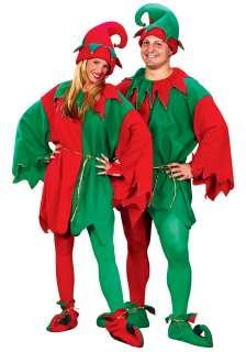 Elf Costume   Adult Mens, Womens Elf Costumes