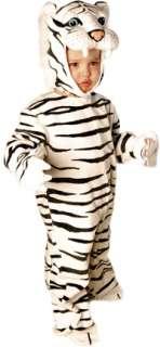 Kids White Tiger Costume   Kids Costumes