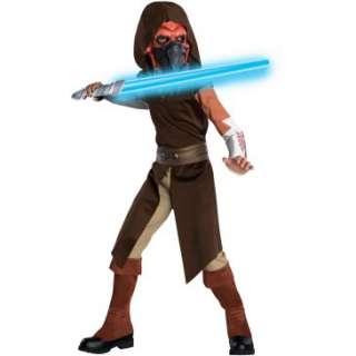 Star Wars The Clone Wars Plo Koon Child Costume, 33079