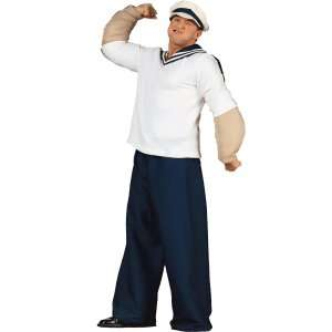 Sailor Man Adult Costume, 27081