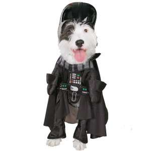 Star Wars Darth Vader Dog Costume, 18841