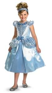 Cinderella Costume   Family Friendly Costumes