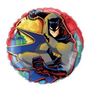 Halloween Costumes Batman 18 Foil Balloon