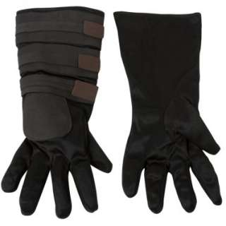 Halloween Costumes Star Wars Clone Wars Anakin Gloves Adult
