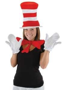 Dr Seuss Costume Kit   Dr. Seuss Costumes
