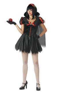 Snow Fright Teen Costume for Halloween   Pure Costumes
