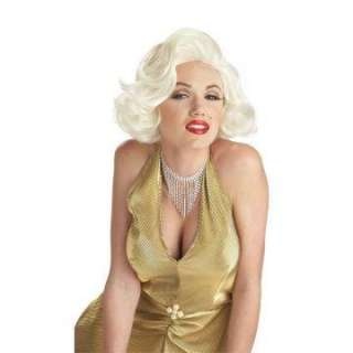 classic marilyn monroe wig regular $ 18 99 price $ 15 99 save $ 3