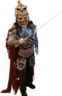 Adult Evil Ash Costume   Army of Darkness Costumes   15TA421