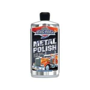 Surf City Garage 950BR Big Rig(TM) 16oz. Metal Polish (6