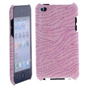 Case for Apple iPod Touch 4 iTouch 4 (Pink) Cell Phones & Accessories