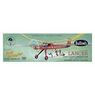 Guillows Fly Boy Model Kit  Toys & Games