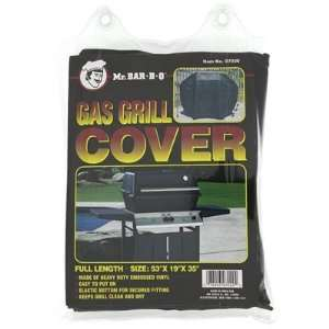 Mr. Barbeque 7022 Promotional Grill Cover Large Full