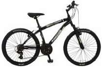 Bike in  Shop   Mongoose Montana Boys Mountain Bike (24